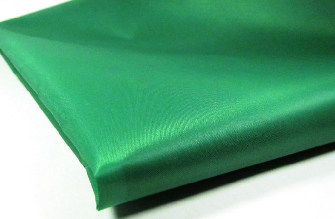 Nylon Resinado 70 Verde Bandeira (0,50m x 1,40m)