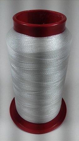 Linha Nylon 60 Aptan 100% Poliamida Creme