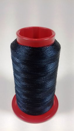 Linha Nylon 60 Aptan 100% Poliamida Azul Marinho