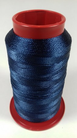 Linha Nylon 60 Aptan 100% Poliamida Azul Jeans