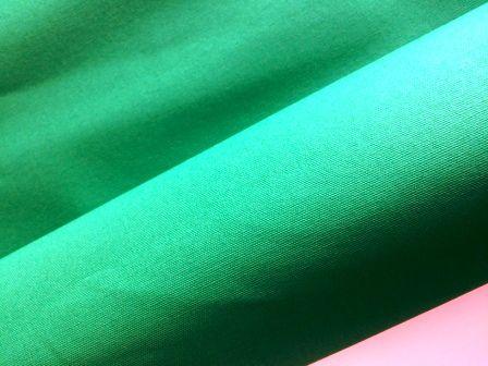 Lona Leve Verde Bandeira (0,50m x 1,40m)
