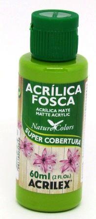 Tinta Acrilica Fosca 60ml Verde Pistache Acrilex