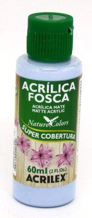 Tinta Acrilica Fosca 60ml Lavanda Acrilex