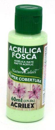Tinta Acrilica Fosca 60ml Verde Primavera Acrilex