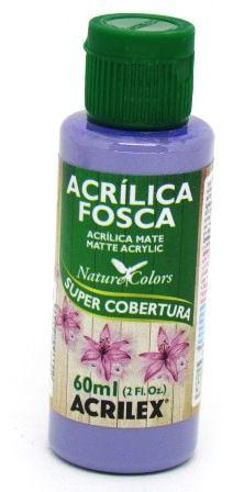 Tinta Acrilica Fosca 60ml Violeta Escuro Acrilex