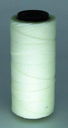 Cordão Encerado Branco (10 metros)
