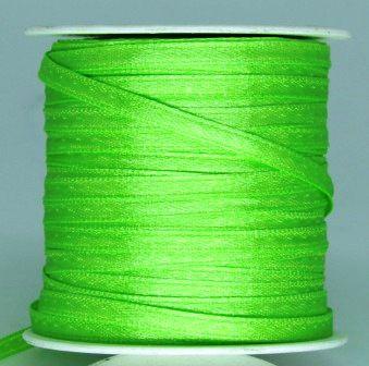 Fita Cetim 4mm Verde (10 metros)