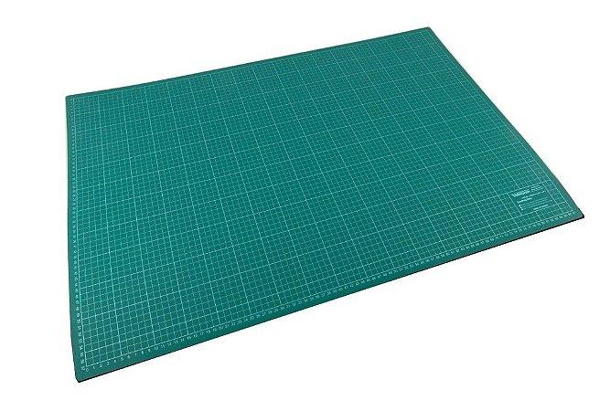 Base de Corte Verde 90cm x 60cm Westpress