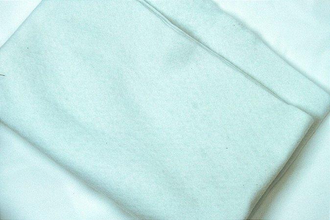Feltro Liso Branco (0,50m x 1,40m)