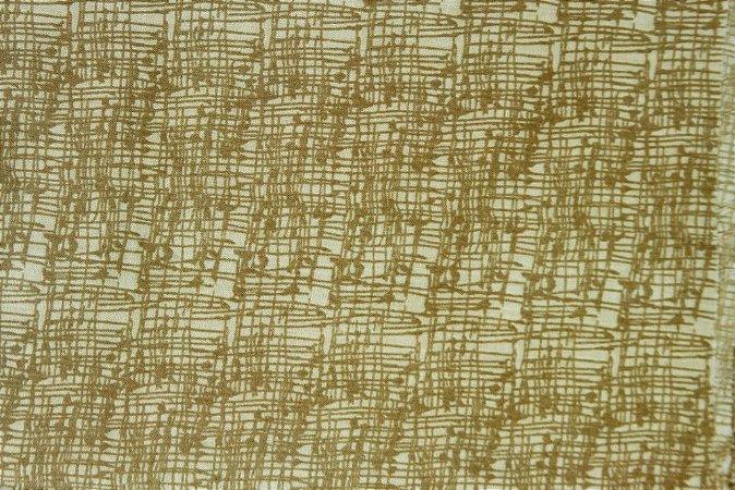 Tecido para Patchwork Textura Bege (0,50m x 1,50m)