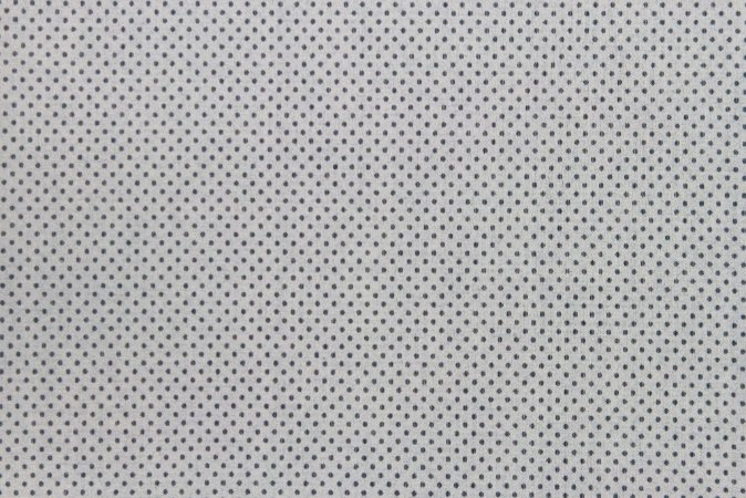 Tecido para Patchwork Chambray Blue Branco (0,50m x 1,50m)