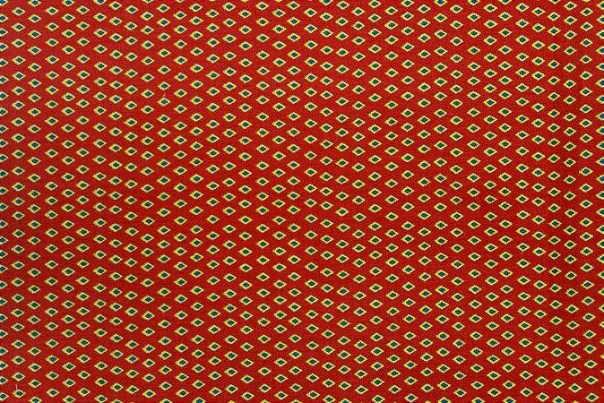 Tecido para Patchwork Sementes (0,50m x 1,50m)