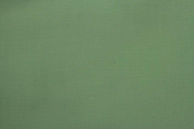 Tecido para Patchwork Liso Verde Pastel (0,50m x 1,50m)