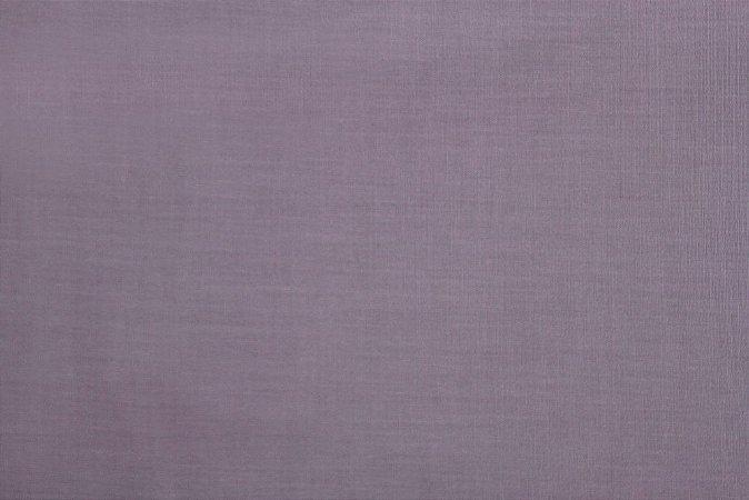 Tecido para Patchwork Liso Lilás (0,50m x 1,50m)