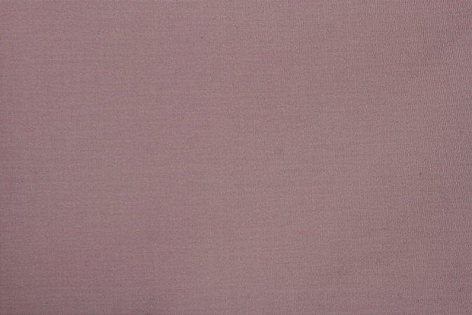 Tecido para Patchwork Liso Rosa Sachet (0,50m x 1,50m)