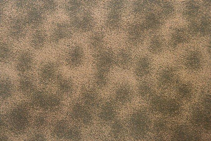 Tecido para Patchwork Textura Poeira Marrom (0,50m x 1,50m)