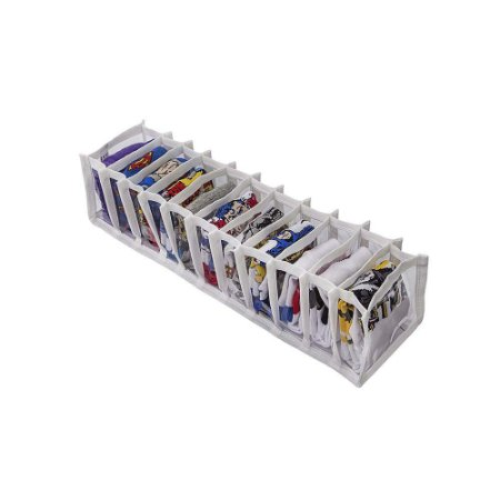 Colméias Organizadora 7 vies tnt 11 nichos 10x38x8,5cm