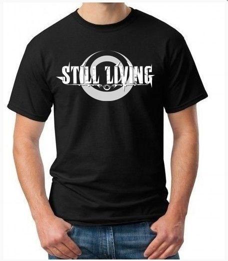 Camisetas Still Living