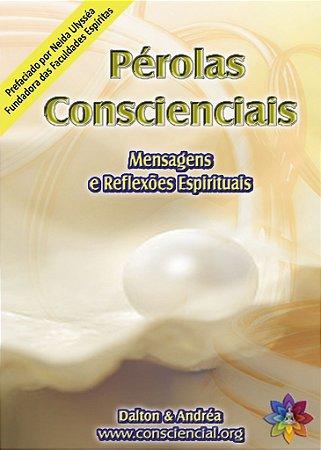 Livro Pérolas Conscienciais