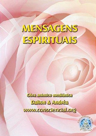 Livro Mensagens Espirituais