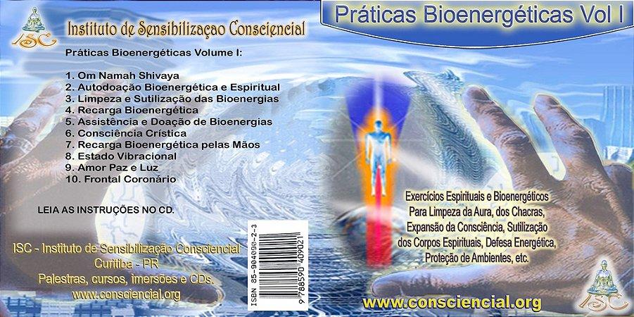 Guia de Práticas Bioenergéticas Volume 1