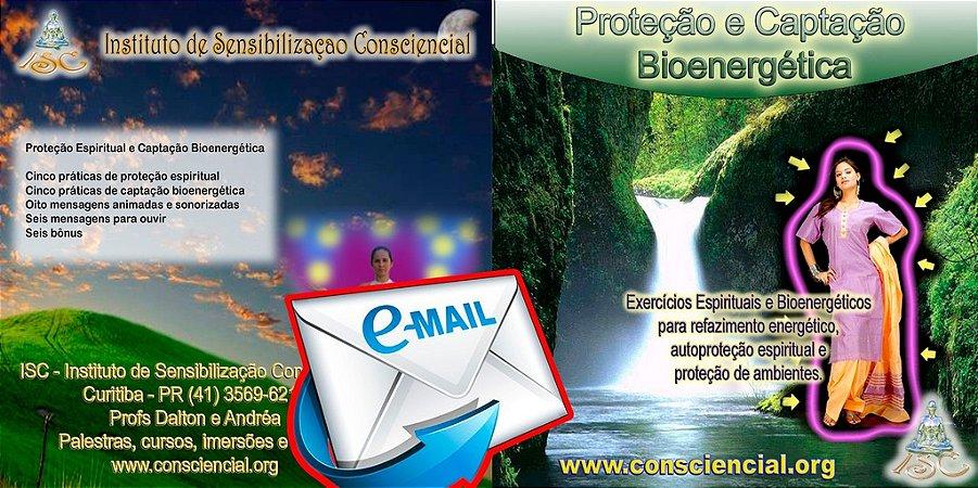 Guia de Práticas Proteção Espiritual por e-mail