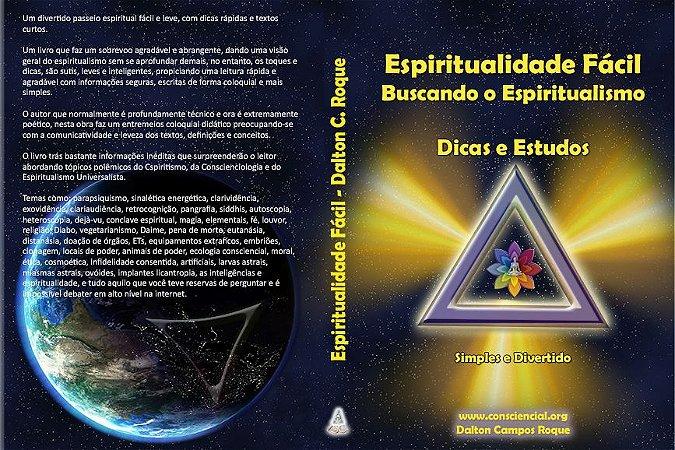 Livro Espiritualidade Fácil