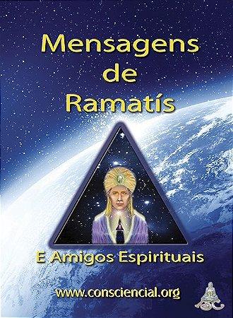 Livro Mensagens de Ramatís