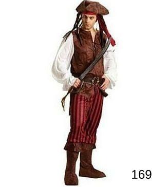 Pirata (Vários)