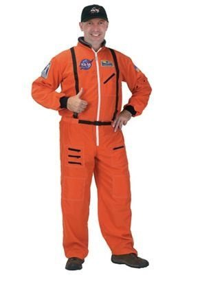 Astrounauta NASA