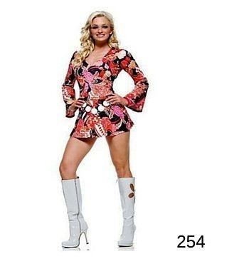 Vestido Estampado - Feminino (Vários)