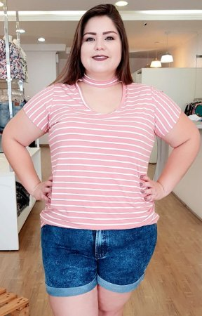 Bermuda Jeans Smile