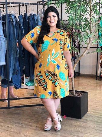 Vestido Joy Plus Size
