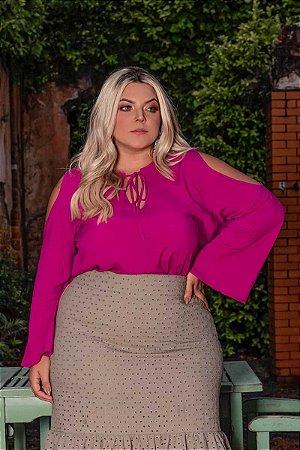 Blusa Safira Pink