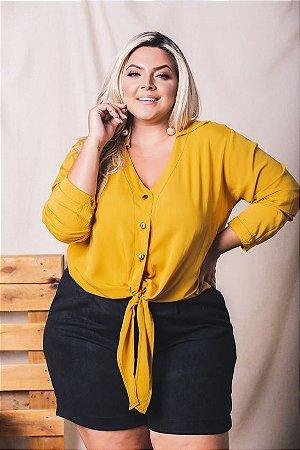 Camisa Gold Plus