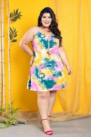 Vestido  Horizon  Tie Dye