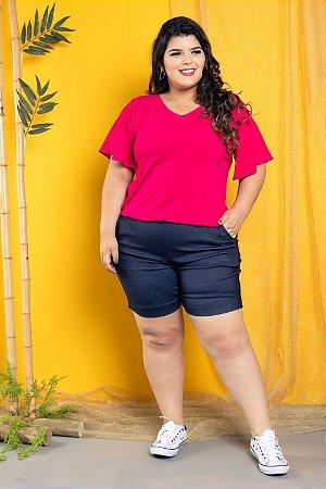 Blusa T Shirt Ross
