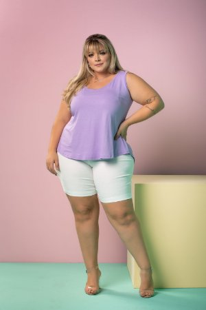 Blusa Power Plus SIze