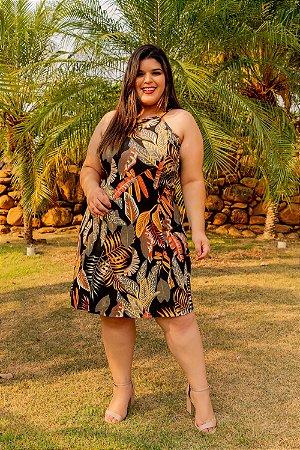 Vestido Biena Montana Plus Size