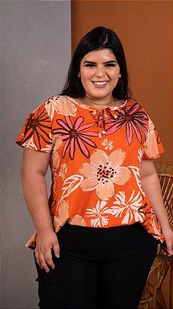 Blusa Cloe Plus Size