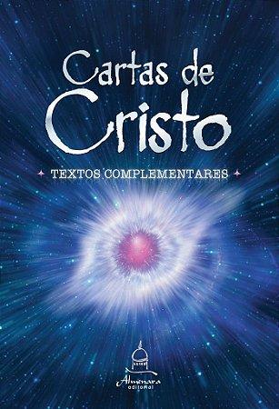 Cartas de Cristo Vol. 2 - Textos Complementares