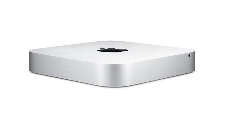 Mac Mini 1.4GHZ Intel Core i5 500GB 4GB Ram Early 2014 - Seminovo