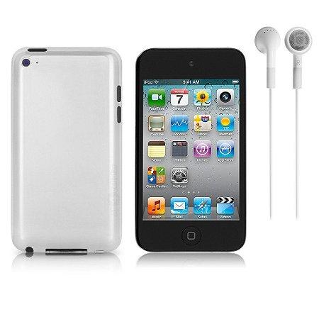 iPod Nano 4ª Geração - 32GB - Space Gray - Usado