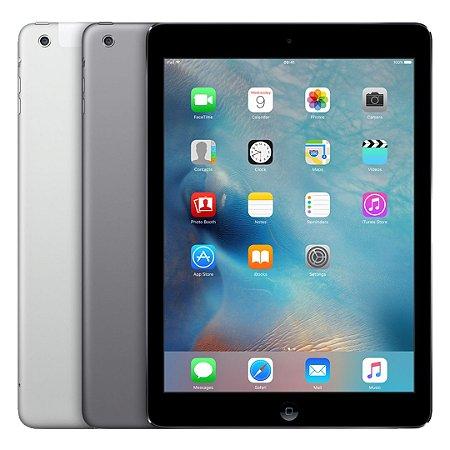 iPad Air - 16GB - Wi Fi - Usado