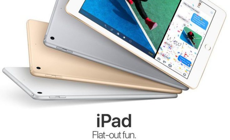 "iPad New - 32GB - Wi - Fi + 4G - Novo - Tela Retina 9.7"" - 1 Ano de Garantia Apple"
