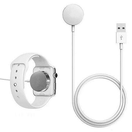 Cabo com carregador magnético para Apple Watch Original (1m)