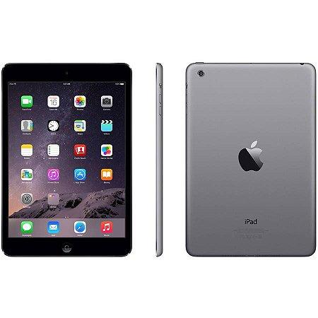 iPad Mini 2 - 16GB - 4G - Space Gray - Usado
