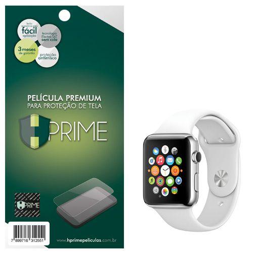 Película para Apple Watch HPrime - Melhor Película do Mundo