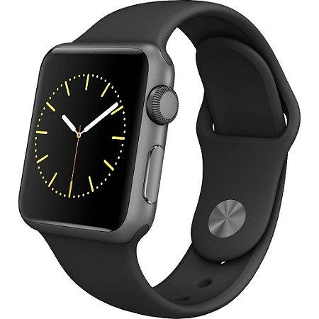 Apple Watch (1ª geração) - 38mm - Usado - 1 Ano de Garantia TudoiPhone