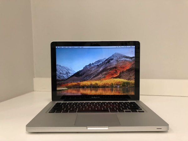 "Macbook Pro 13"" Late 2011 - Intel Core i5 2,4 GHZ -  8GB Ram - 256GB SSD - Usado - 3 Meses de Garantia TudoiPhone"